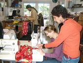 Imtaz Tailoring Class - Sewing Group